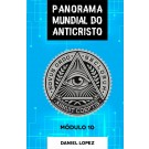 Panorama Mundial do Anticristo Vol. 10 (3 DVDs)