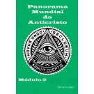 DVD Panorama Mundial do Anticristo Vol. 3 (2 DVDs)