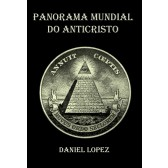 DVD Panorama Mundial do Anticristo Vol. 2 (2 DVDs)