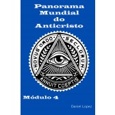 DVD Panorama Mundial do Anricristo Vol. 4 (2 DVDs)