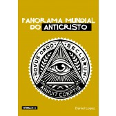 DVD Panorama Mundial do Anticristo Vol. 6 (2 DVDs)