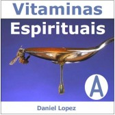 CD As Vitaminas espirituais - A